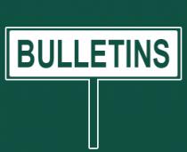 Bulletin Billboards