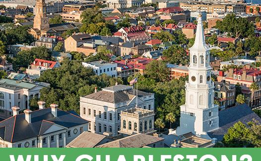 Why Charleston