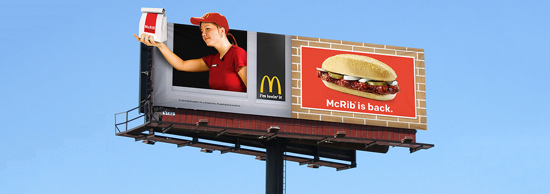 Charleston South Carolina Billboards
