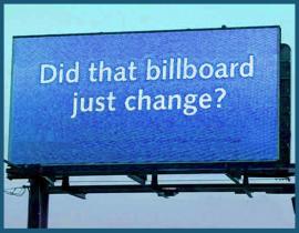 Are Digital Billboards Effective?